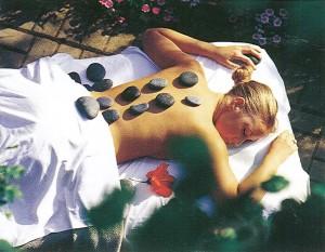 hot stone massage toronto
