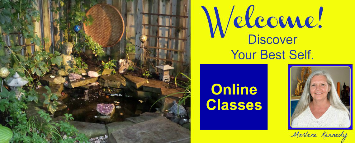 Online Feldenkrais Classes via Zoom