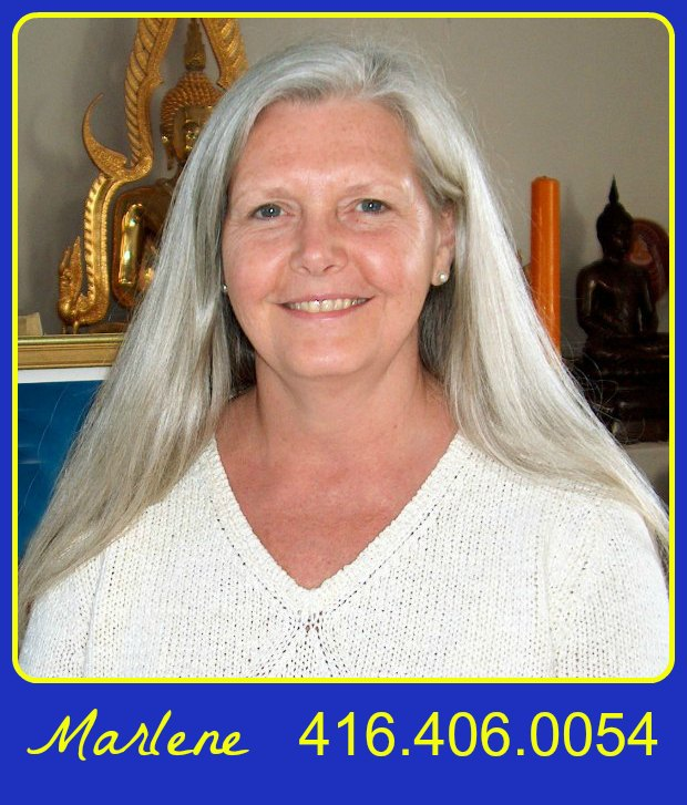 Marlene Kennedy consultation Toronto